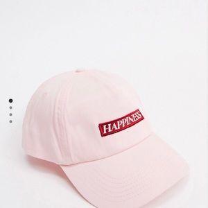 ASOS happiness hat